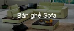 Banner bàn ghế sofa