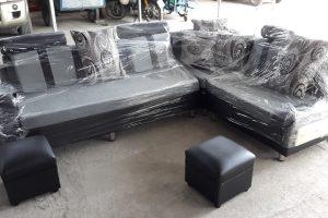Bộ ghế Sofa nệm GLS20