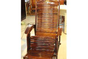 Ghế gỗ lười giá rẻ