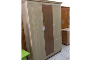 Tủ quần áo gỗ MFC TAF3