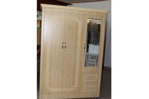 Tủ quần áo gỗ MFC TAF4