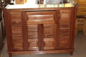 Tủ dép gỗ Xoan Đào