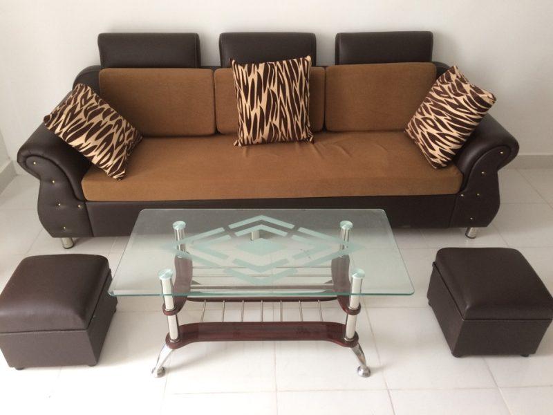 Bộ sofa nệm SF1